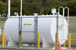Benefits of Leasing Fuel Storage Tanks from Howard Energy