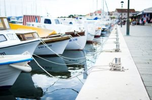 Marina Fueling Basics: Safety Tips for Boat Owners