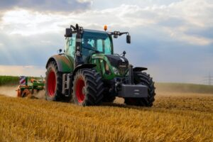 Benefits of Onsite Fuel Delivery for Farm Equipment