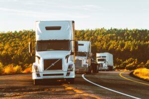 Fueling Options for Heavy-Duty Trucks: Ultra-Low-Sulfur Diesel