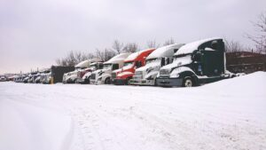 Basics From Your Winter Diesel Supplier: Keep Your Engines Running in Freezing Weather