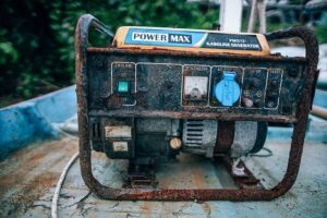 Generator Fueling Tips to Reduce Fuel Consumption